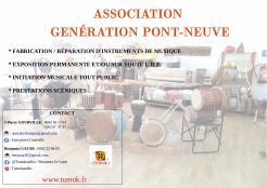 Association Generation Pont Neuve