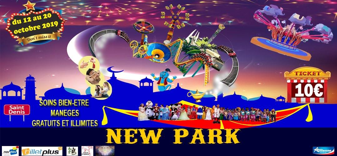 Magik newpark
